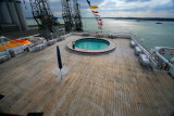 BOUDICCA Aft Deck Pool