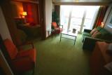 BOUDICCA Cabin Outside Suite 9003