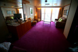 BOUDICCA Cabin Outside Suite London 9011