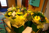 BOUDICCA Flowers for the Suites