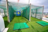 BOUDICCA Golf Nets