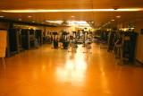 BOUDICCA Gym