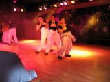 BOUDICCA Neptune Lounge Crew Show