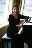 BOUDICCA Teng Teng at the Piano