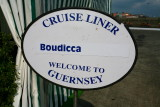 BOUDICCA Welcome to Guernsey