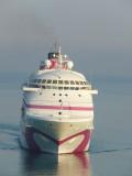 CRUISE SHIPS - OCEAN VILLAGE