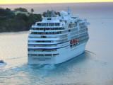 CRUISE SHIPS - REGENT SEVEN SEAS CRUISES