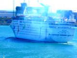 CRUISE SHIPS - IBERO CRUCEROS