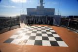 QUEEN VICTORIA ChessBoard