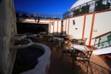 QUEEN VICTORIA Courtyard