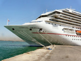 CRUISE SHIPS INSIDE CARNIVAL FREEDOM - 12-Day Meditereanean Cruise + 12-Day Meditereanean Cruise