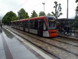 202 Stadler Variobahn @ Byparken Terminus