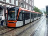 210 Stadler Variobahn @ Byparken Terminus