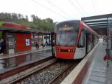 211 Stadler Variobahn @ Nestun Terminus