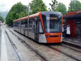 212 Stadler Variobahn @ Byparken Terminus