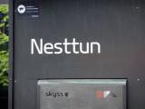 Nesttun Stop