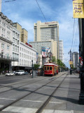 TRAMS - New Orleans