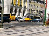 TRAMS - Lisbon