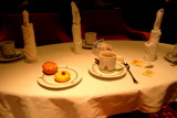 Afternoon Tea in Ivory Club