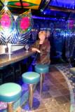Bar Blue on Kaleidoscope Boulevard