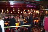 Burgundy Bar on Kaleidoscope Boulevard