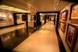 CRUISE SHIPS INSIDE - P&O VENTURA 14-Day Caribbean & Transatlantic Cruise