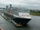 CRUISE SHIPS - HOLLAND AMERICA LINE