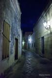 Street at Dark
