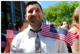 28th Annual Naturalization Ceremony - 2012