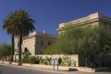 Whitwell Hospital