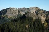 Mount Wow North Ridge