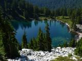 Jakes Lake