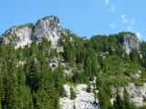 Wild Sky Wilderness - Mount Fernow 6190