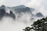 Mt Huangshan & Surrounding