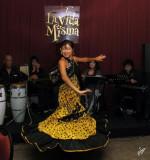 IMG_6900 Aires Flamencos at La Vida Misma, Lima, May 26