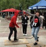 2011_05_25 International Tap Day in Churchill Square