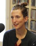 IMG_2574 Sarah Hoyles on Lunch Box Radio, Aug 2