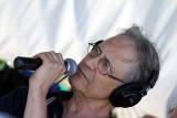 2011_08_05 CKUA at the Edmonton Folk Music Festival