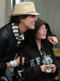 2011_08_07 Bandi Carlisle interview by Sarah Holmes