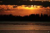 IMG_6769 Sunset on Big Lake, May 9