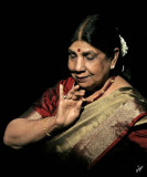 2011_06_24 Feats Festival - Usha Gupta