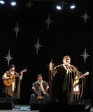 2012_02_24 Reliquias de Chumbivilcas in Fenix Theatre, Arequipa