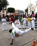 2012_03_02 Capoeira in Arequipa