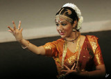 2011_06_26 Bharat Natyam Thillana - Usha Gupta - Riya Alika Mittal
