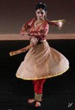 2011_06_26 Kathak Dhamar - Usha Gupta - Marla Palakkamanil