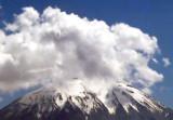 El Misti, Arequipa - zoom