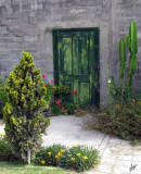 IMG_3299 Doorway to Nowhere, Arequipa, Peru, April 4