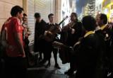 2012_04_04 Street Music In Arequipa