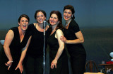 2012_05_13 Swingin' Sisters Club at the Capital Theatre Fort Edmonton