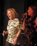 2012_07_21 Glennis Houston and Rita di Ghent at National Music Centre